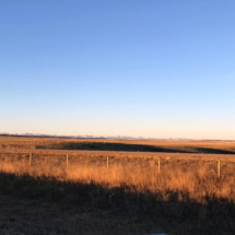 Generic Van Life - Montana Prairies