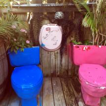 Generic Van Life - Key West Le Tub