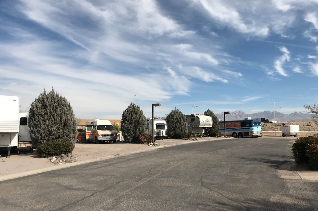 Generic-Van-Life-Camping-Spot-Hacienda RV & Rally-New Mexico-United-States-cheap-rv-spot