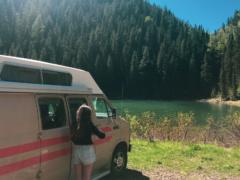 Hartley Lake
