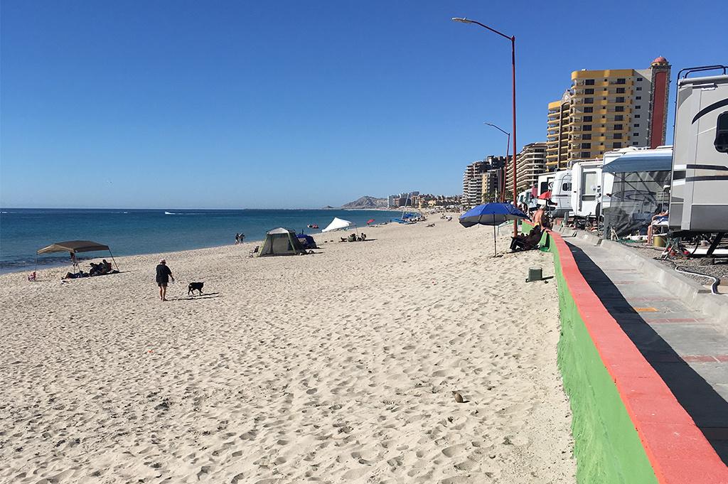 Generic-Van-Life-Camping-Spot-Playa-Bonita-Puerto-Peñasco-Sonora-Mexico-beachside-lots-1024×681