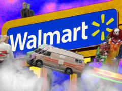 Walmart Ocala