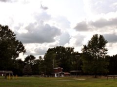 Harry Hughes Youth Equestrian Center
