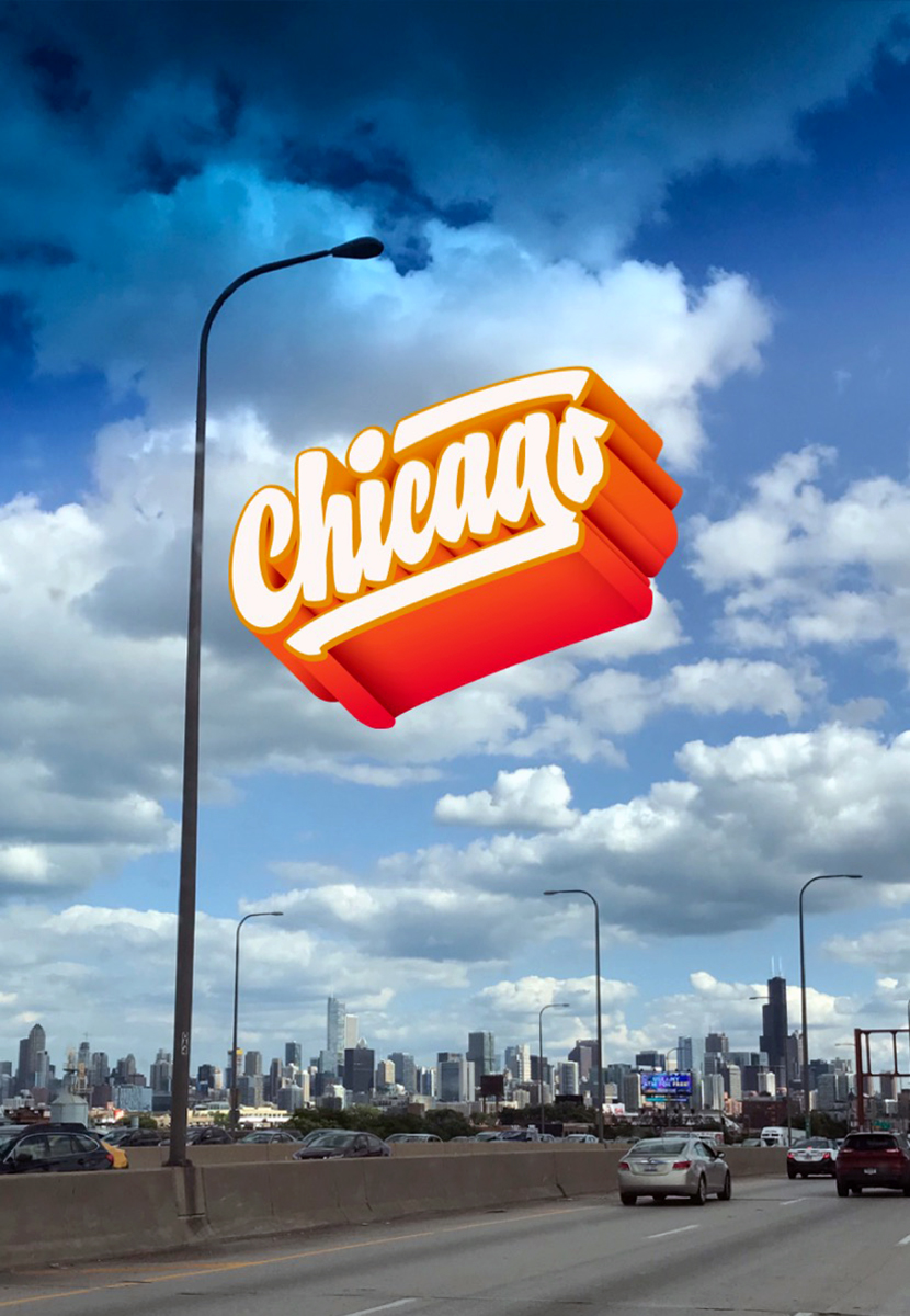 Generic Van Life - Great Lakes Chicago
