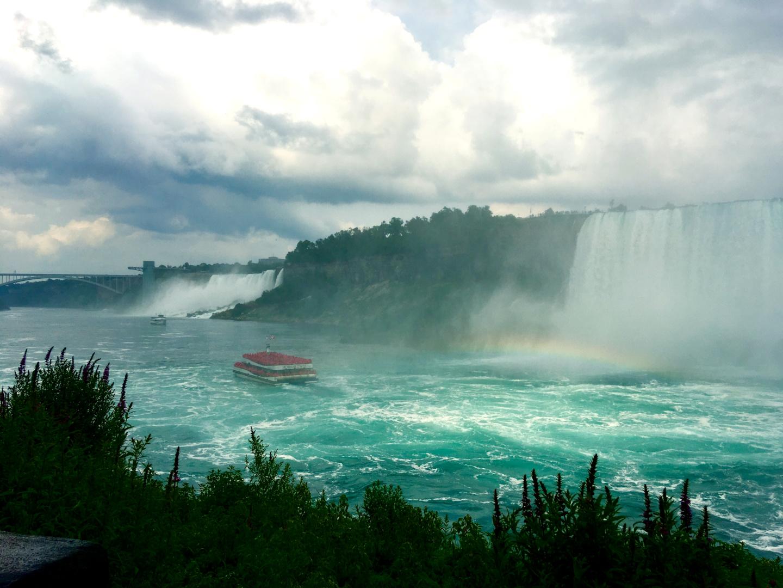 Generic Van Life - Southern Ontario Niagara Falls