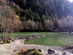 Squamish Riverside