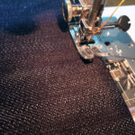 Generic Van Life - Sewing Machine