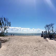 Generic Van Life - Key West Coco Plum Beach