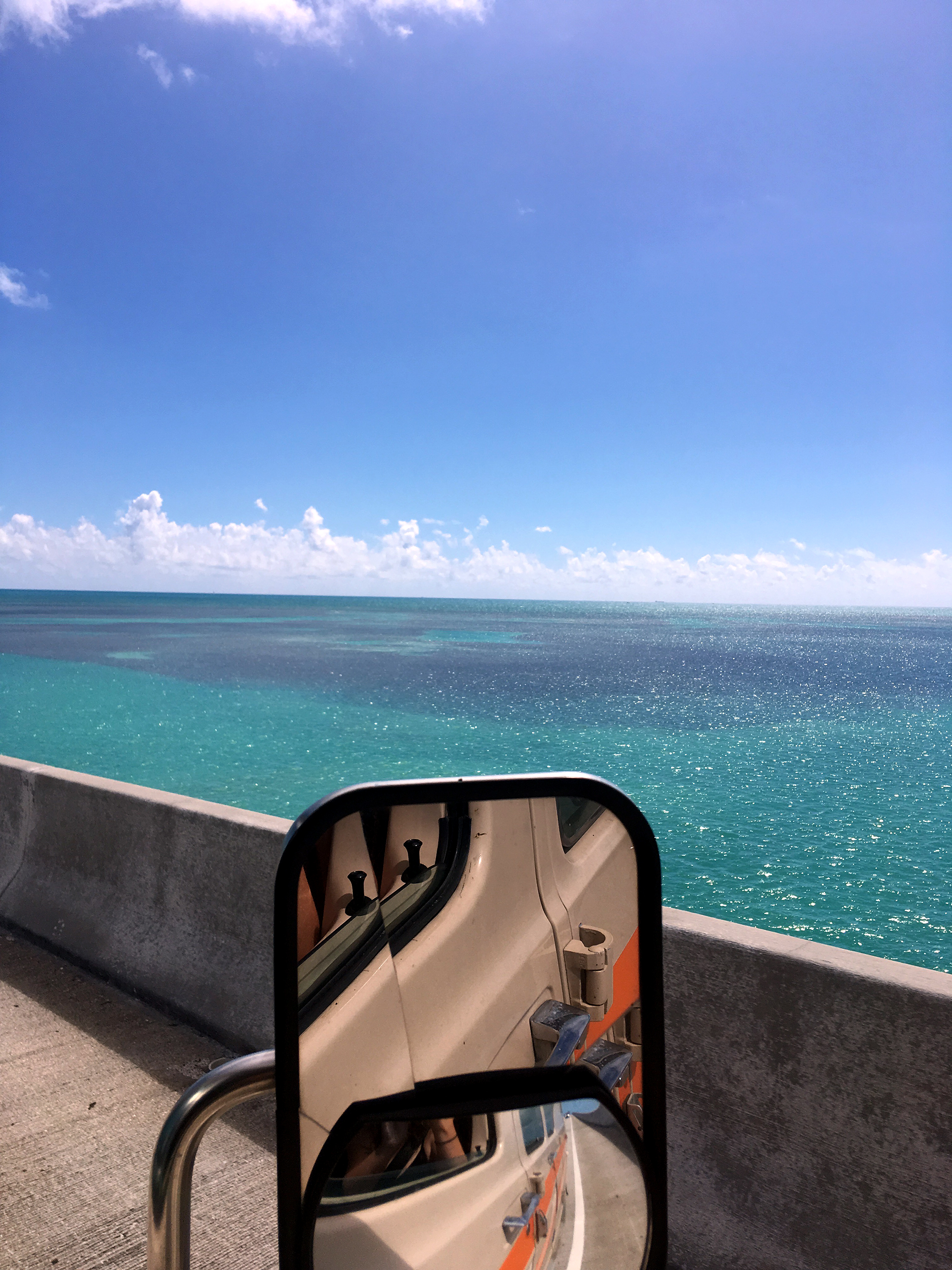 Generic Van Life - Key West Drive