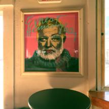 Generic Van Life - Key West Hemingway