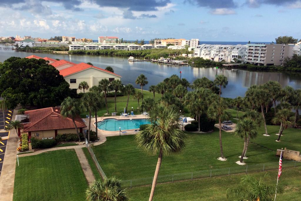 Generic Van Life - Florida Largo