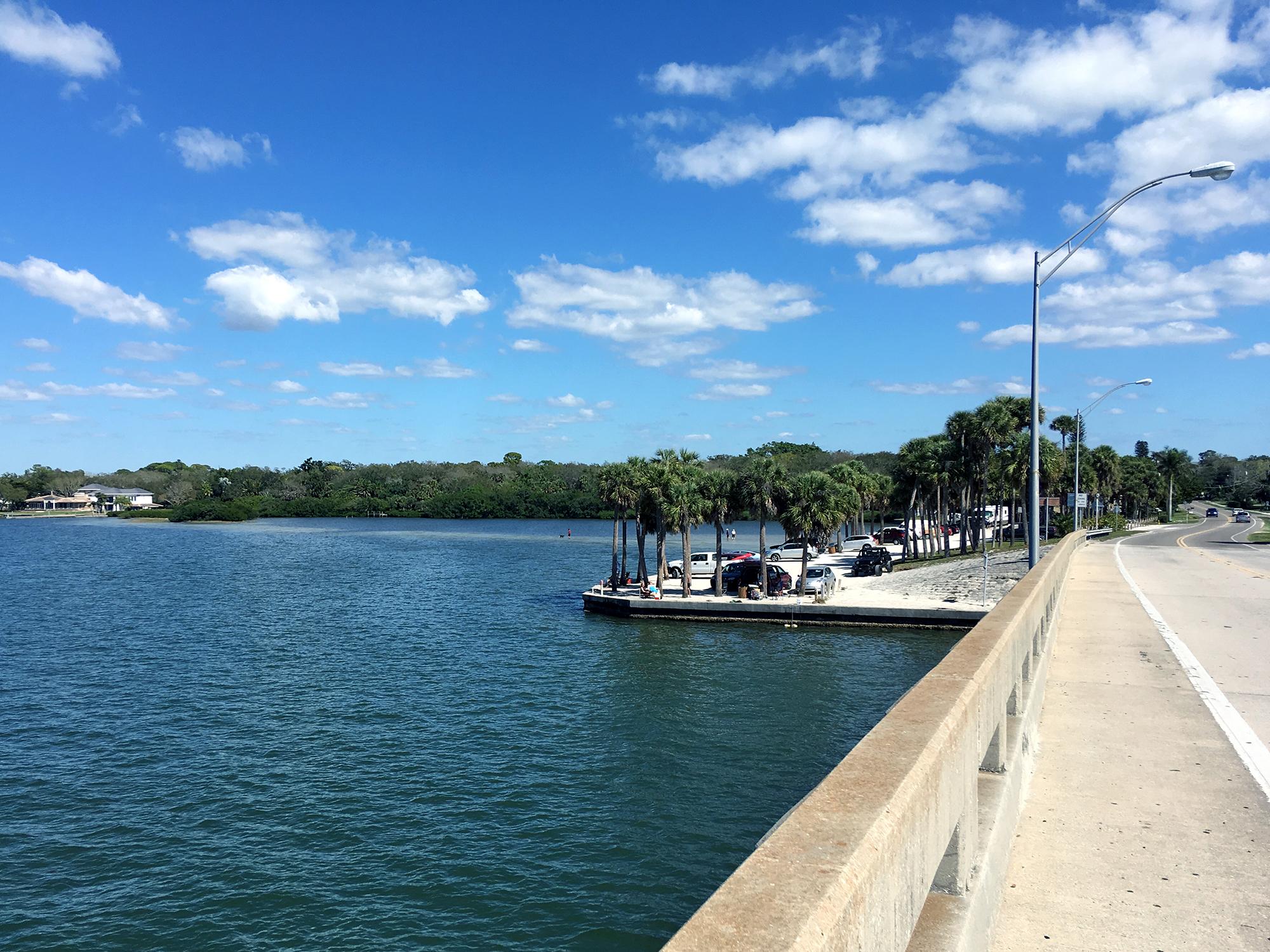 Generic Van Life - Florida Sarasota