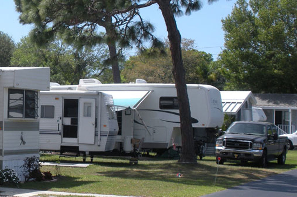 Generic-Van-Life-Camping-Spot-Indian Rocks RV Park Florida-United-States