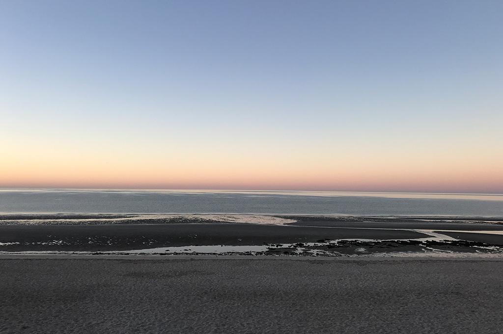 Generic Van Life – Camping Spot – Playa Bonita Puerto Peñasco Sonora Mexico – beach