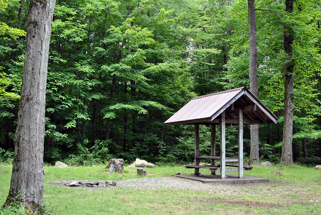 Generic-Van-Life-Camping-Spot-North-Harmony-State-Forest-New-York-Campsite