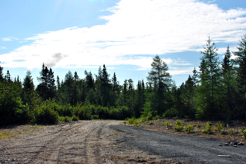 Generic-Van-Life-Deer-Lake-Quarry-Newfoundland-Spot