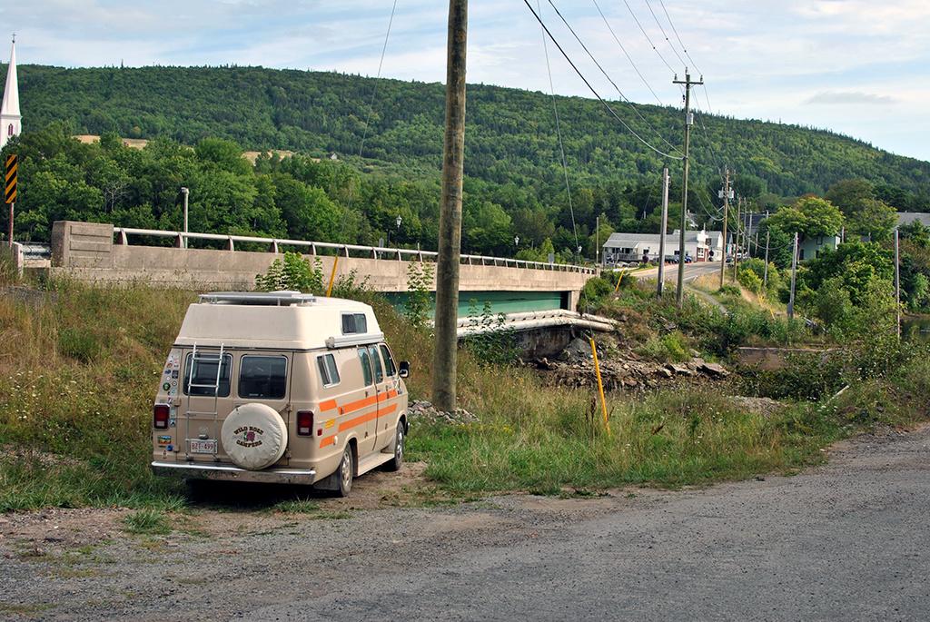 Generic-Van-Life-Mabou-Landing-Nova-Scotia-Van