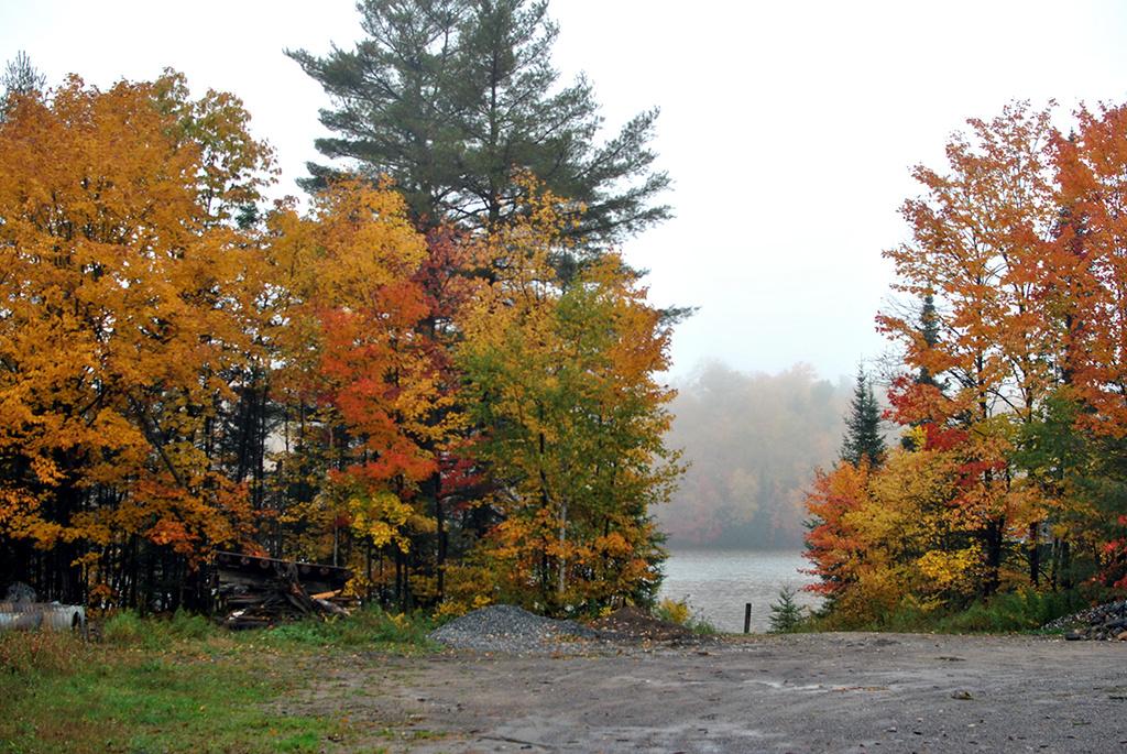 Generic-Van-Life-Camping-Spot-Ess-Narrows-Ontario-Boat-Ramp
