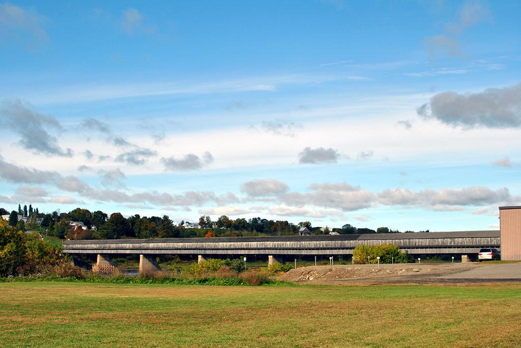 Generic-Van-Life-Camping-Spot-Hartland-Covered-Bridge-New-Brunswick-Bridge