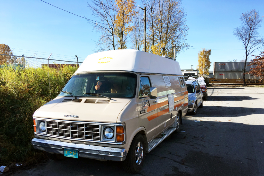 Generic-Van-Life-Camping-Spot-Charles-St-Dead-End-British-Columbia-Vancouver