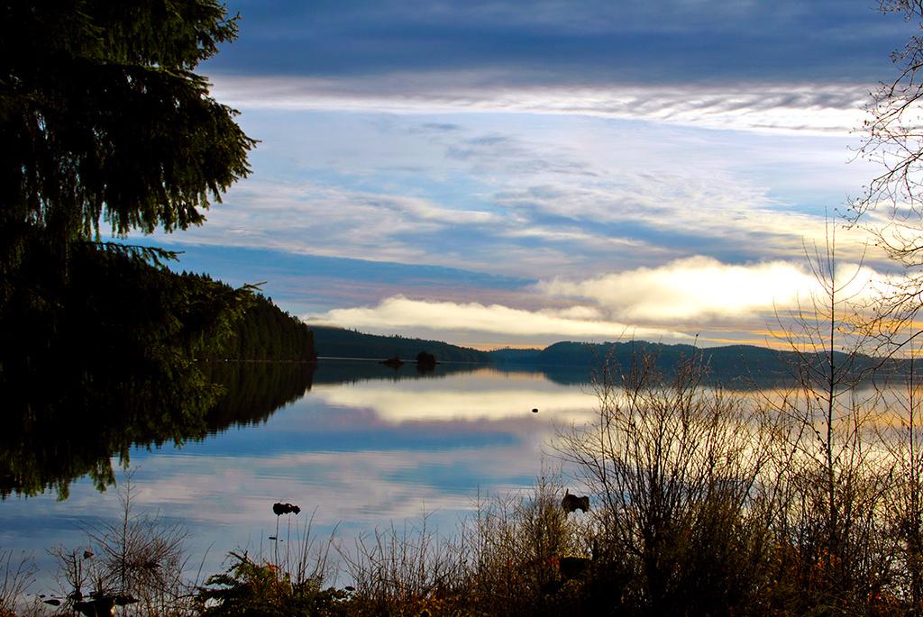 Generic-Van-Life-Camping-Spot-Gosling-Bay-British-Columbia-Lake