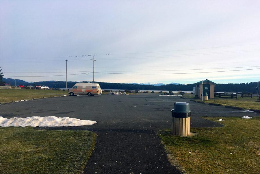 Generic-Van-Life-Camping-Spot-Dick-Murphy-Park-British-Columbia-Lot