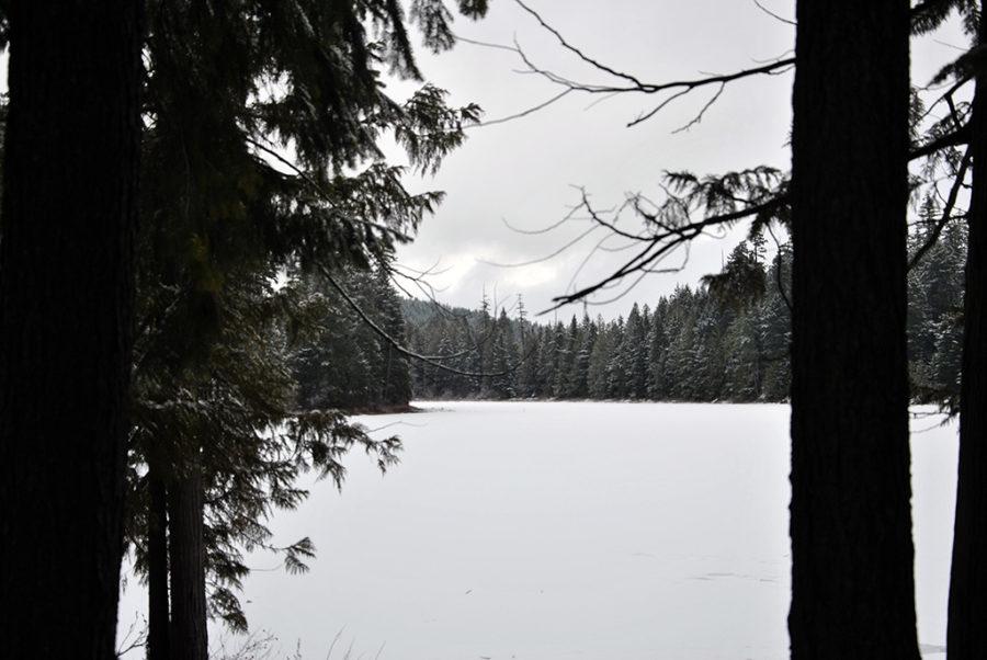 Generic-Van-Life-Camping-Spot-Echo-Lake-British-Columbia-Lake