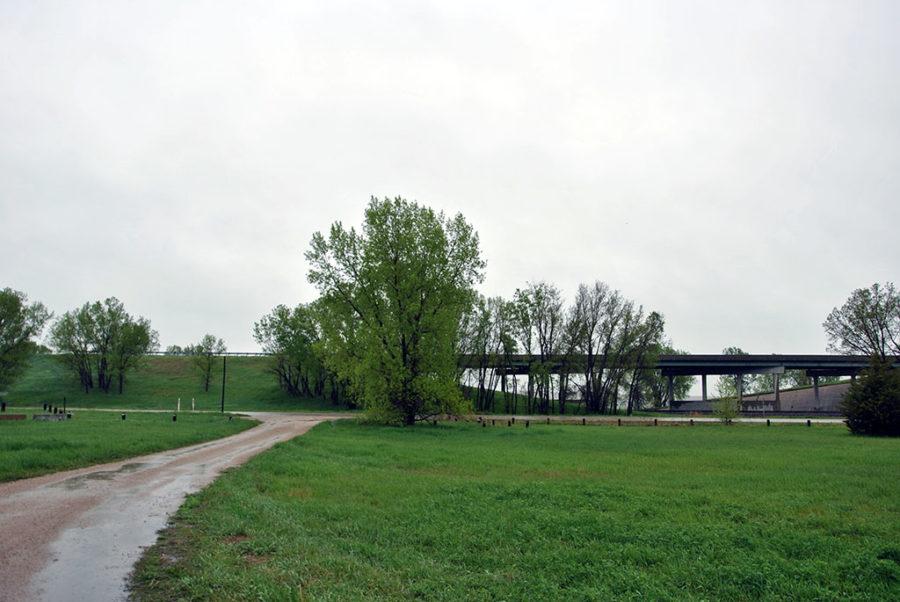Generic-Van-Life-Camping-Spot-Pawnee-Slough-Nebraska-Road