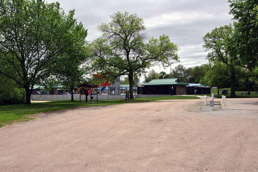 Generic-Van-Life-Camping-Spot-Streeter-Park-Nebraska-Pool