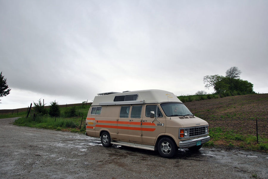 Generic-Van-Life-Camping-Spot-Wilson-Creek-WMA-Nebraska-Lot