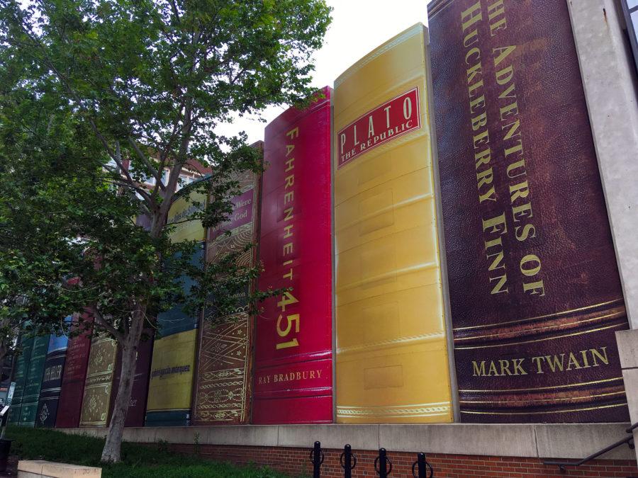 Generic Van Life - Welcome to Corn Tornado Country - Kansas City Library